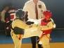 Otwarte Mistrzostwa Jasła Karate Kyokushin 2018