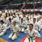 Pucharu Polski Karate Kyokushin 2019 (4)
