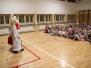 Św. Mikołaj odwiedził nasz klub