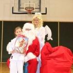 Sw. Mikołaj odwiedził nasz klub (109)