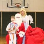Sw. Mikołaj odwiedził nasz klub (120)
