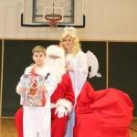 Sw. Mikołaj odwiedził nasz klub (124)