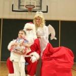 Sw. Mikołaj odwiedził nasz klub (128)