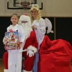 Sw. Mikołaj odwiedził nasz klub (129)