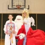 Sw. Mikołaj odwiedził nasz klub (132)