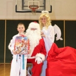 Sw. Mikołaj odwiedził nasz klub (133)