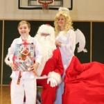 Sw. Mikołaj odwiedził nasz klub (134)