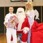 Sw. Mikołaj odwiedził nasz klub (136)