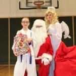 Sw. Mikołaj odwiedził nasz klub (141)