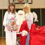 Sw. Mikołaj odwiedził nasz klub (148)