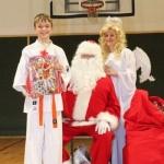 Sw. Mikołaj odwiedził nasz klub (149)