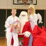 Sw. Mikołaj odwiedził nasz klub (150)