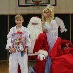 Sw. Mikołaj odwiedził nasz klub (153)