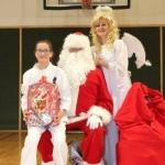 Sw. Mikołaj odwiedził nasz klub (154)
