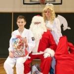 Sw. Mikołaj odwiedził nasz klub (157)