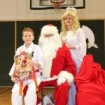 Sw. Mikołaj odwiedził nasz klub (158)