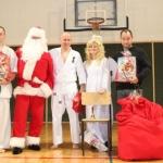 Sw. Mikołaj odwiedził nasz klub (161)