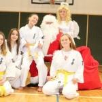 Sw. Mikołaj odwiedził nasz klub (162)