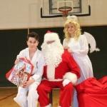 Sw. Mikołaj odwiedził nasz klub (169)