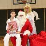 Sw. Mikołaj odwiedził nasz klub (170)