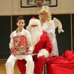 Sw. Mikołaj odwiedził nasz klub (171)