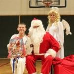 Sw. Mikołaj odwiedził nasz klub (172)