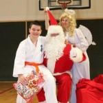 Sw. Mikołaj odwiedził nasz klub (174)