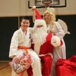 Sw. Mikołaj odwiedził nasz klub (175)