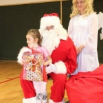 Sw. Mikołaj odwiedził nasz klub (18)