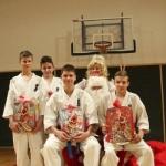 Sw. Mikołaj odwiedził nasz klub (180)