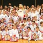 Sw. Mikołaj odwiedził nasz klub (182)
