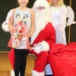 Sw. Mikołaj odwiedził nasz klub (19)