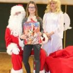 Sw. Mikołaj odwiedził nasz klub (22)