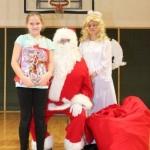Sw. Mikołaj odwiedził nasz klub (23)