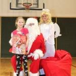 Sw. Mikołaj odwiedził nasz klub (25)