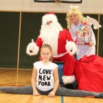 Sw. Mikołaj odwiedził nasz klub (36)