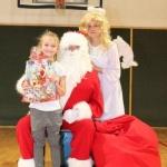 Sw. Mikołaj odwiedził nasz klub (39)
