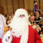 Sw. Mikołaj odwiedził nasz klub (4)