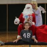 Sw. Mikołaj odwiedził nasz klub (41)