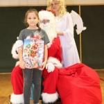 Sw. Mikołaj odwiedził nasz klub (42)