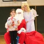 Sw. Mikołaj odwiedził nasz klub (44)