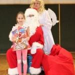 Sw. Mikołaj odwiedził nasz klub (45)