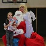 Sw. Mikołaj odwiedził nasz klub (47)
