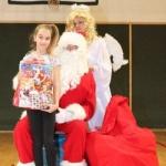Sw. Mikołaj odwiedził nasz klub (48)