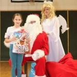 Sw. Mikołaj odwiedził nasz klub (53)