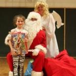 Sw. Mikołaj odwiedził nasz klub (54)
