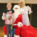 Sw. Mikołaj odwiedził nasz klub (59)