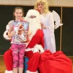 Sw. Mikołaj odwiedził nasz klub (62)