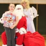 Sw. Mikołaj odwiedził nasz klub (63)