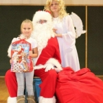 Sw. Mikołaj odwiedził nasz klub (67)